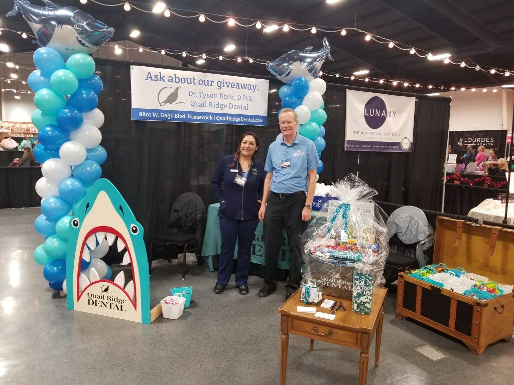 Tri-Cities Family Expo